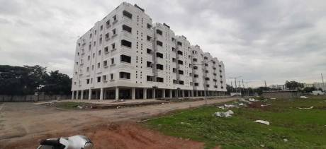 1700 sqft, 3 bhk Apartment in Amma Galaxy City Vasantha Kurmannapalem, Visakhapatnam at Rs. 45.0000 Lacs