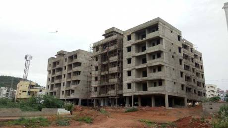 1560 sqft, 3 bhk Apartment in Builder Aspen classic appartments Old Gajuwaka Visakhapatnam, Visakhapatnam at Rs. 46.0000 Lacs