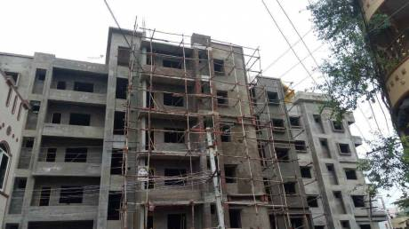 1035 sqft, 2 bhk Apartment in Builder Tower C appartments Seethammadhara, Visakhapatnam at Rs. 65.0000 Lacs