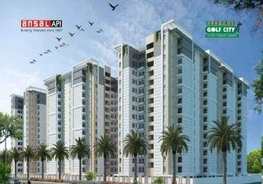 1006 sqft, 2 bhk Apartment in Builder Project sushant golf city sultanpur road, Lucknow at Rs. 31.1860 Lacs