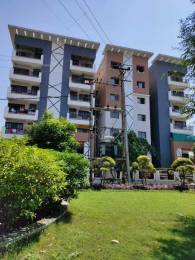 536 sqft, 1 bhk Apartment in Pushpa Sanskruti Royal City Rau, Indore at Rs. 11.7920 Lacs