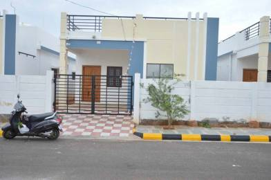 1620 sqft, 2 bhk IndependentHouse in Builder Beemac Housing Society Osman Nagar, Hyderabad at Rs. 12000