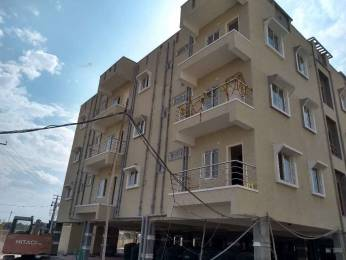 764 sqft, 1 bhk Apartment in Builder Project Patancheru, Hyderabad at Rs. 22.9200 Lacs