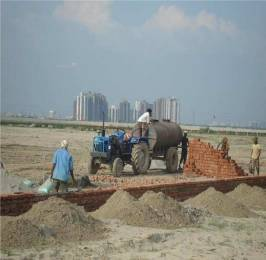 719 sqft, Plot in Builder Project Ansal East End, Ghaziabad at Rs. 2.8000 Lacs