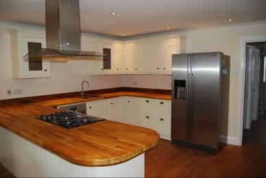 1700 sqft, 3 bhk Apartment in Builder hermes park Bund Garden, Pune at Rs. 35000