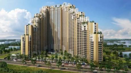1735 sqft, 3 bhk Apartment in Indiabulls One Indiabulls Sector 104, Gurgaon at Rs. 1.0674 Cr