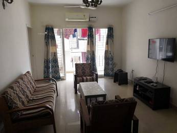 1400 sqft, 3 bhk Apartment in Builder Project Velachery, Chennai at Rs. 40000
