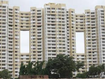 1015 sqft, 2 bhk Apartment in Raheja Willows Kandivali East, Mumbai at Rs. 1.6000 Cr