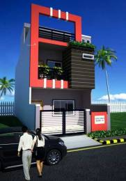 1500 sqft, 3 bhk Villa in Builder amrut palace colony Nipania, Indore at Rs. 43.0000 Lacs
