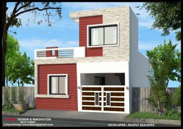 600 sqft, 1 bhk Villa in Builder AMRUT PALACE AA SECTORE Nipania, Indore at Rs. 36.0000 Lacs