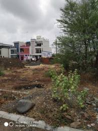 600 sqft, Plot in Builder SCHEME NO 136 SECTOR A Scheme No 136, Indore at Rs. 28.0000 Lacs
