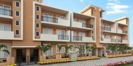 1093 sqft, 2 bhk BuilderFloor in Central Park Flamingo Floors Sector 33 Sohna, Gurgaon at Rs. 65.0000 Lacs