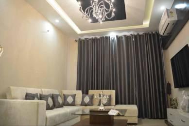 1250 sqft, 2 bhk Apartment in Affinity Greens PR7 Airport Road, Zirakpur at Rs. 48.0000 Lacs