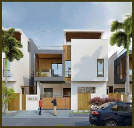2000 sqft, 3 bhk Villa in Builder Project Kompally, Hyderabad at Rs. 85.0000 Lacs