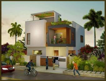 2600 sqft, 3 bhk Villa in Builder Project Kompally, Hyderabad at Rs. 1.1050 Cr