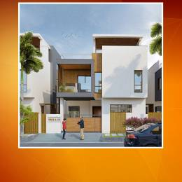 2000 sqft, 3 bhk Villa in Builder lotus recidencyalwal Thumkunta, Hyderabad at Rs. 85.0000 Lacs