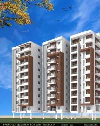 1180 sqft, 2 bhk Apartment in Builder ASRITHAS GROUP JEWEL COUNTY Lingampalli, Hyderabad at Rs. 35.4000 Lacs