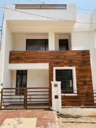 900 sqft, 3 bhk Villa in Bajwa Sunny Enclave Global City Sector 124 Mohali, Mohali at Rs. 42.9000 Lacs