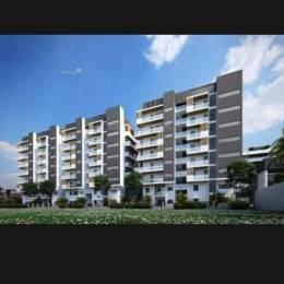 1560 sqft, 3 bhk Apartment in Madhavaram Serenity LB Nagar, Hyderabad at Rs. 88.0000 Lacs