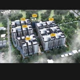 1560 sqft, 3 bhk Apartment in Madhavaram Serenity LB Nagar, Hyderabad at Rs. 86.0000 Lacs