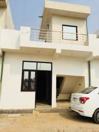 750 sqft, 1 bhk Villa in Builder Project Noida Extension, Greater Noida at Rs. 21.4500 Lacs