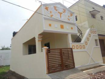 800 sqft, 2 bhk IndependentHouse in Builder Project Porur, Chennai at Rs. 50.0000 Lacs