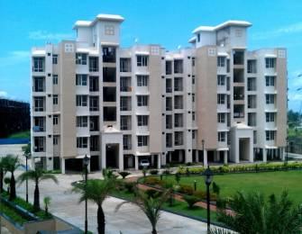 779 sqft, 1 bhk Apartment in Builder omaxe parkwood Sai Road, Baddi at Rs. 16.0000 Lacs