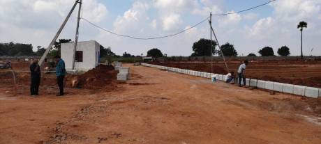 1350 sqft, Plot in Builder Project Medchal, Hyderabad at Rs. 18.0000 Lacs