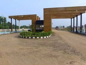 1494 sqft, Plot in GBP Crest Bhago Majra, Mohali at Rs. 24.8900 Lacs