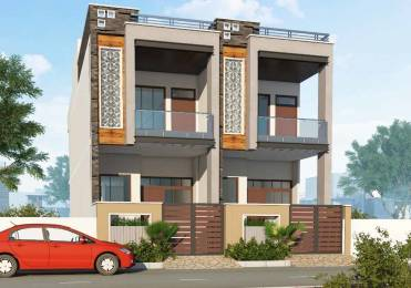 1200 sqft, 3 bhk Villa in Builder naveen Patrakar Colony, Jaipur at Rs. 58.0000 Lacs