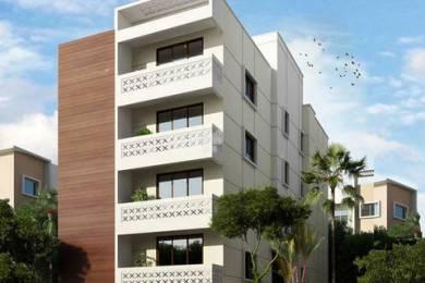 1900 sqft, 3 bhk Apartment in Builder RAJU REALTORS HAL Murugesh Palya, Bangalore at Rs. 27000