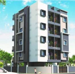 930 sqft, 2 bhk Apartment in Builder Kalash Residency 2 Narsala Road, Nagpur at Rs. 28.0006 Lacs