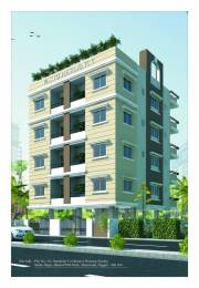 950 sqft, 2 bhk Apartment in Builder VASTU RESIDENCY Manewada Besa Ghogli Road, Nagpur at Rs. 35.0000 Lacs