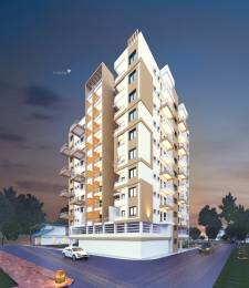 732 sqft, 1 bhk Apartment in Builder Project Umred Road, Nagpur at Rs. 19.0320 Lacs