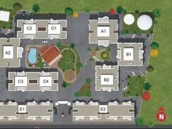 1880 sqft, 4 bhk Apartment in Builder Project Pune Station, Pune at Rs. 2.0000 Cr