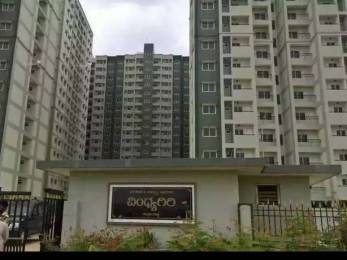 800 sqft, 2 bhk Apartment in Builder Vindhyagiri bad flat doddabanahalli Bidare Agraha, Bangalore at Rs. 10000