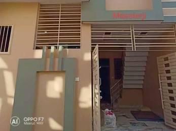 1100 sqft, 2 bhk IndependentHouse in Builder Project Rakshapuram, Meerut at Rs. 28.0000 Lacs