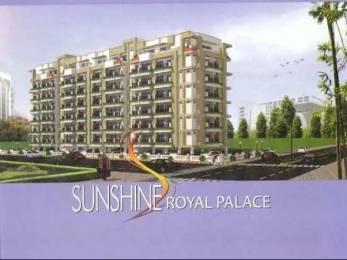 1220 sqft, 3 bhk Apartment in Sunshine Royal Palace Naini, Allahabad at Rs. 36.6000 Lacs