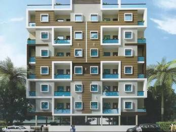 1000 sqft, 2 bhk Apartment in Builder Maintain view dancer road indore aurbindo hospital ujjain road, Indore at Rs. 21.7100 Lacs