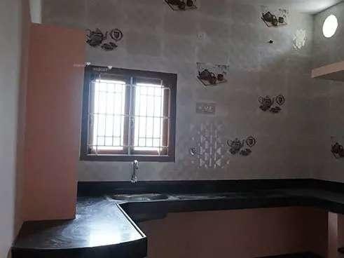 1100 sqft, 3 bhk Apartment in Builder VISHNUFLAT Mambakkam, Chennai at Rs. 39.8750 Lacs