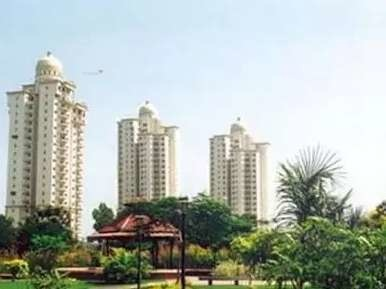 1300 sqft, 3 bhk Apartment in BREDCO Viceroy Park Kandivali East, Mumbai at Rs. 2.7000 Cr