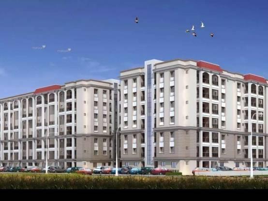 863 sqft, 2 bhk Apartment in Sky Kasturi Square Gotal Pajri, Nagpur at Rs. 19.0259 Lacs