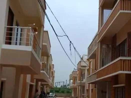 1800 sqft, 3 bhk IndependentHouse in Builder Sai Ashribad Infratech Nandankanan Road, Bhubaneswar at Rs. 62.0000 Lacs