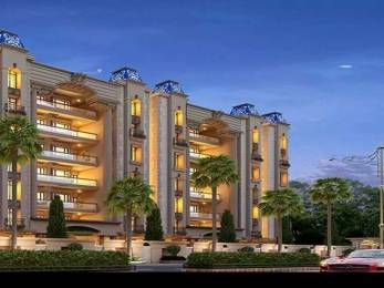 1980 sqft, 3 bhk Apartment in Builder Project Khajrana Square, Indore at Rs. 79.2000 Lacs