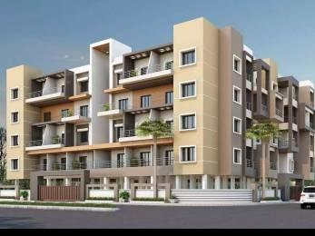 1070 sqft, 2 bhk Apartment in Builder Gokul Girdhar Heights 2 Vayusena Nagar, Nagpur at Rs. 28.0000 Lacs
