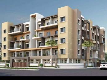 1070 sqft, 2 bhk Apartment in Builder Gokul Girdhar Heights 2 Friends Colony, Nagpur at Rs. 28.0000 Lacs
