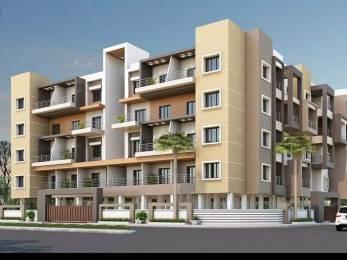 1338 sqft, 3 bhk Apartment in Builder Project Vayusena Nagar, Nagpur at Rs. 36.0000 Lacs