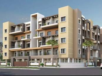 1372 sqft, 3 bhk Apartment in Builder Project Vayusena Nagar, Nagpur at Rs. 37.0000 Lacs