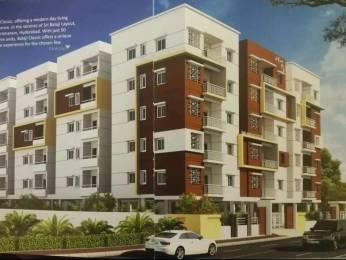 1200 sqft, 2 bhk Apartment in Builder Project Gajularamaram, Hyderabad at Rs. 57.6000 Lacs