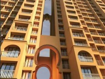 1275 sqft, 2 bhk Apartment in Arihant Superstructures Builders Clan Aalishan Sector 36 Kharghar, Mumbai at Rs. 98.0000 Lacs
